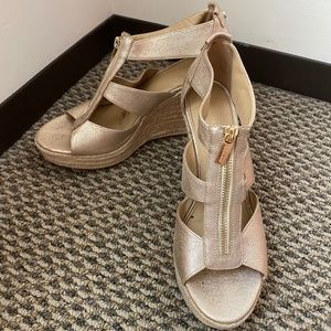 Michael Kors Berkley Wedge